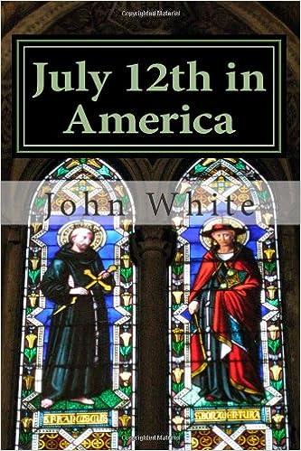 July 12th in America