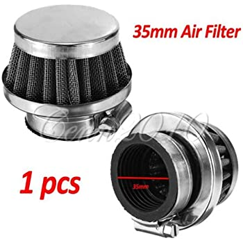 Lumix GC Air Filter Cleaner For Coleman KT196 Go Kart Dune Buggy 196cc