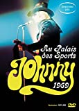 Johnny Hallyday: Au Palais des Sports 1969