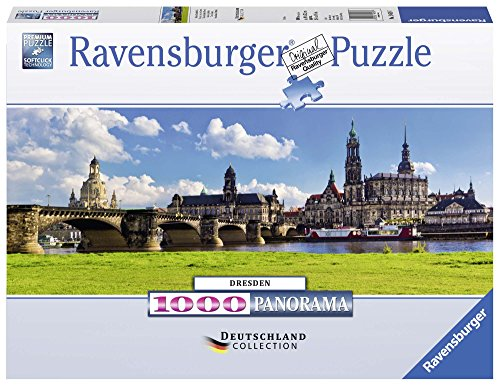 Ravensburger Games & Puzzles - Fun for the Whole Family