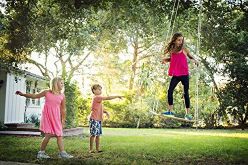 - Sk8Swing | The Original Skateboard Tree Swing