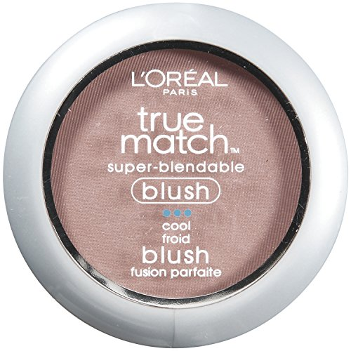 L'Oreal Paris True Match Blush, Tender Rose, 0.21 Ounces By Rose Blush