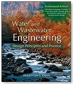 Water and Wastewater Engineering (Mechanical Engineering)