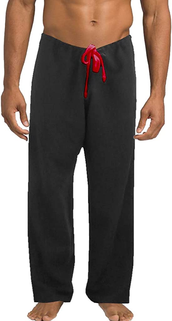 Bhakti Ware Drawstring Yoga Pants