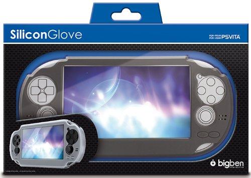 49 opinioni per PlayStation Vita- Cover in silicone PS Vita