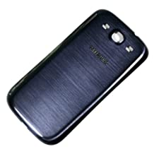 Battery Back Door Cover Replacement for Samsung Galaxy S III S3 i9300 - Pebble Blue