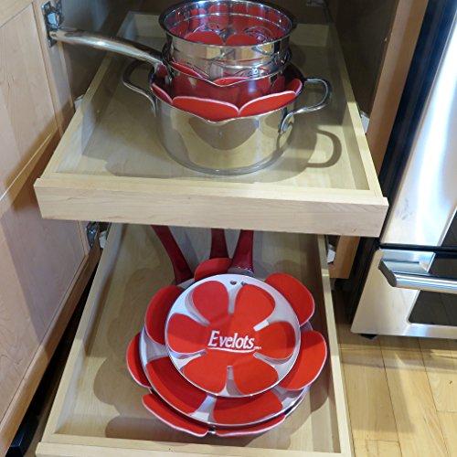 Buy pots and pans protectors