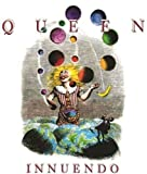 Queen [2011 Dsd Mastering]: Innuendo [Shm-Sacd] (Audio CD)