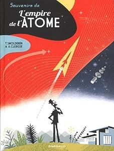 """Afficher """"Souvenirs de l'empire de l'atome"""""""
