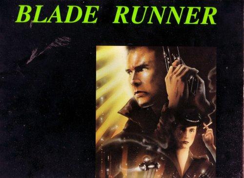 Blade Runner(Laserdisc)(Widescreen)(Criterion Collection) ()