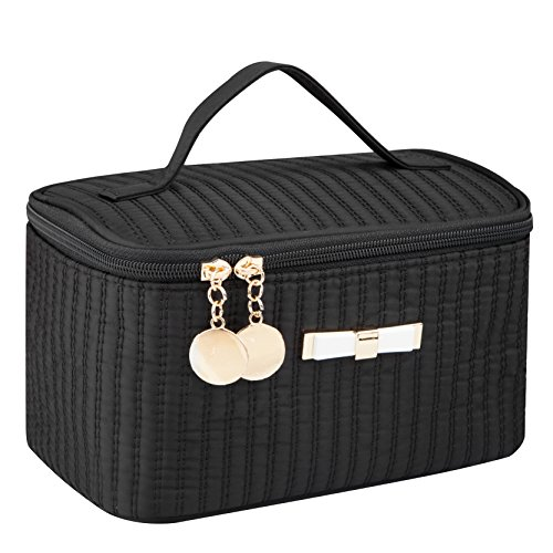 Portable Cosmetic Toiletry Small size Bags EN