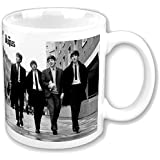 Tazza the Beatles Walking in Mug