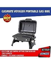 Gasmate Voyager Portable Gas BBQ