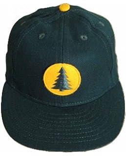 6a69af7c4c1 Ideal Cap Co. Santurce Crabers Vintage Baseball Cap 1952 at Amazon ...