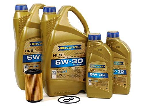 Blau J1A7002-A Motor Oil Change Kit -