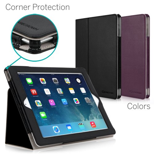 CaseCrown Bold Standby Pro Case  for iPad 4th Generation wit
