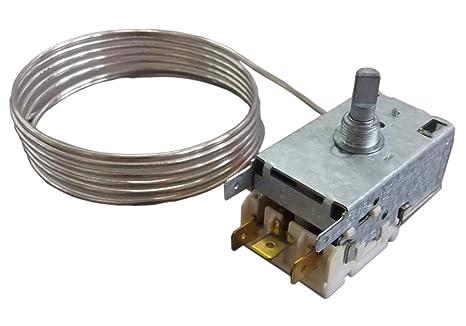 Kühlschrank Thermostat Universal : Genuine kühlschrank thermostat temperaturregler k p