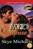 Ivorie's Surprise, Skye Michaels, 1622426835