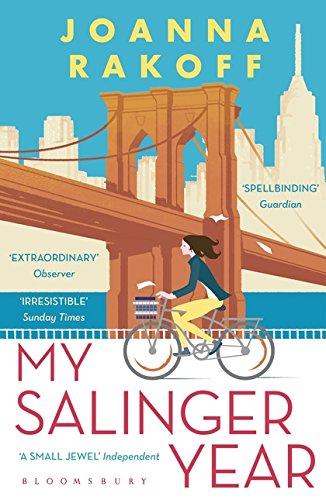 My Salinger Year pdf