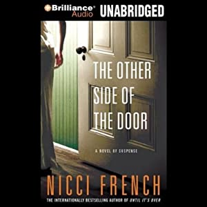 The Other Side of the Door Audiobook