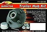 CE Smith Trailer 13110 Trailer Hub Kit