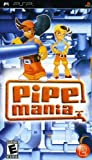 Pipe Mania - Sony PSP