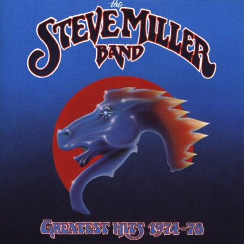 Steve Miller Band - Fly Like an Eagle / Lovin