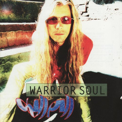 Warrior Soul-Chill Pill-(GED24608)-CD-FLAC-1993-RUiL Download