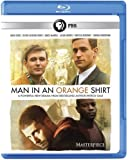 Man in an Orange Shirt (Masterpiece) [Blu-ray]
