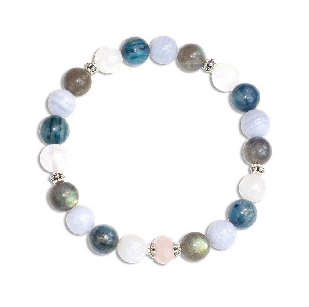 Woman's Ho'Oponopono Bracelet by Made As Intended