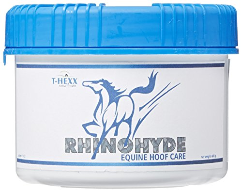 T-HEXX 1SOA14 Rhinohyde Equine Hoof Care Topical Paste, 6-Pack by T-HEXX