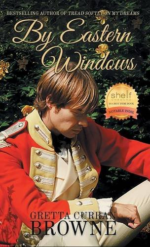 book cover of By Eastern Windows