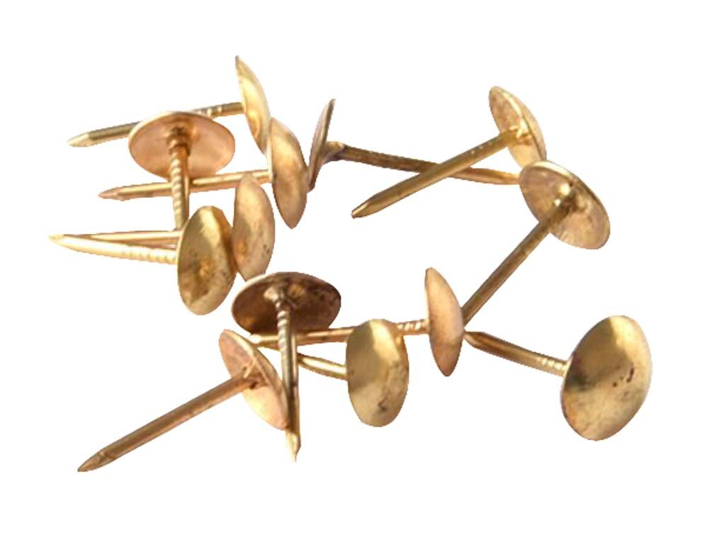 Set of 12 Metal Push Pins/Sharp And Durable Pushpins Thumbtacks, Golden Dragon Sonic