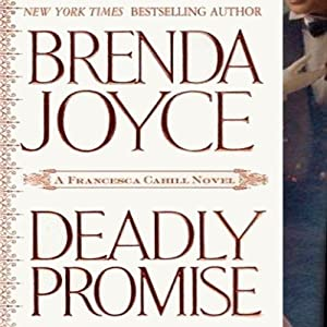 Deadly Promise Audiobook
