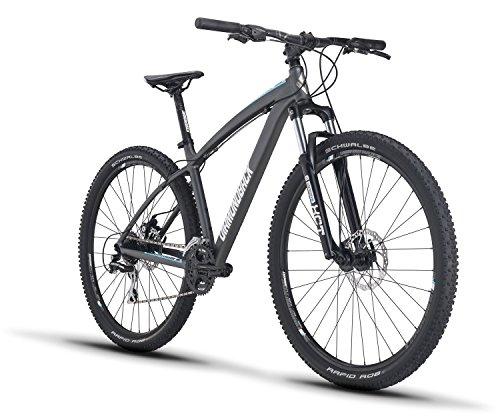 Diamondback Bicycles Overdrive 1 29er Hardtail Mountain Bike, Silver For Sale