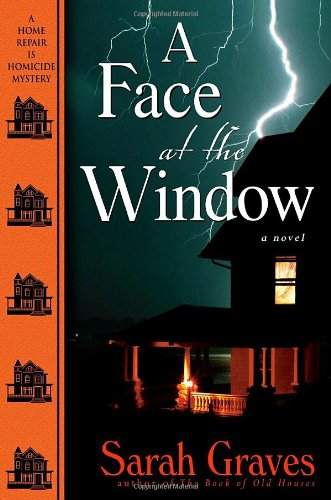 A Face at the Window (Home Repair Is Homicide Mysteries) pdf