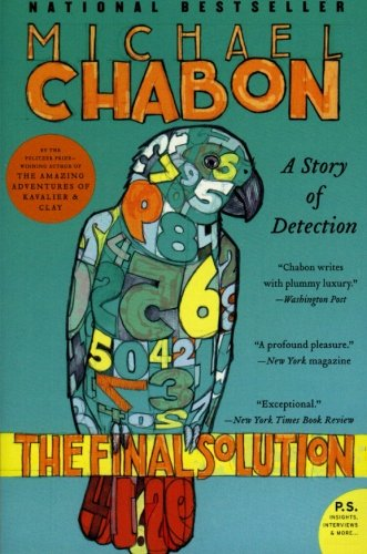 The Final Solution  A Story Of Detection  P S