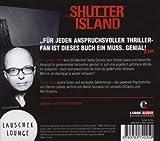 Oliver Rohrbeck Liest Shutter Island