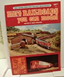 More Railroads You Can Model, , 0890245347