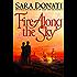 Fire Along the Sky (Wilderness Book 4)