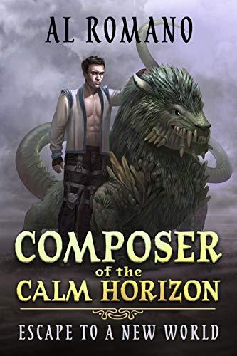 Composer Of The Calm Horizon by Al Romano ebook deal