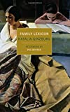 img - for Family Lexicon (New York Review Books Classics) book / textbook / text book