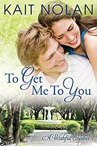 To Get Me To You: A Small Town Southern Romance by Kait Nolan ebook deal