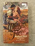 Wicked Fire, Barbara Riefe, 0515075086