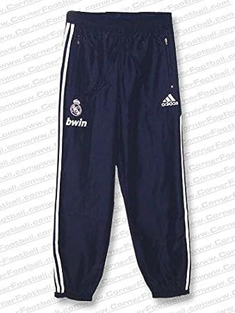 adidas - Real Madrid Chandal PRESENTACION Infantil 12/13 Hombre ...