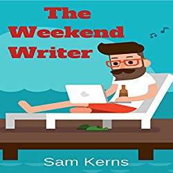 The Weekend Writer
