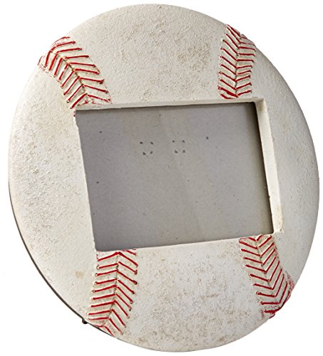 baseball picture frame 5x7 - 4
