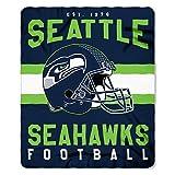 The Northwest Company NFL unisex Singular 50 Inch By 60 Inch Printed Fleece Throw