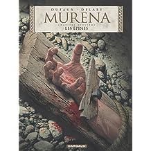 Murena 09 : Les épines