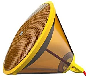 JBL Spark Speakers, Yellow[0500363186552]